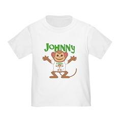 Little Monkey Johnny T