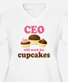 Funny Ceo T-Shirt