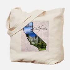 Cute Hollister california Tote Bag