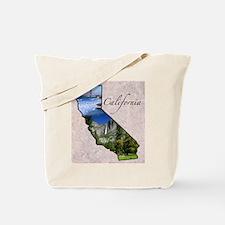 Cute California Tote Bag