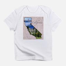 Funny University california Infant T-Shirt