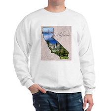 Unique California Sweatshirt