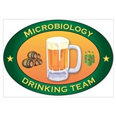 Microbiology Team Poster