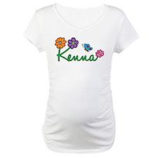Kenna Flowers Shirt