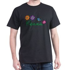 Kenna Flowers T-Shirt