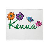 Kenna Blankets