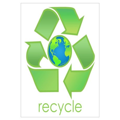 Recycle Posters | Recycle Prints & Poster Designs