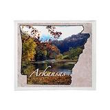 Arkansas state Blankets