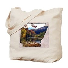 Cute Arkansas Tote Bag