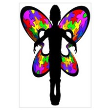 Autistic Butterfly