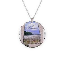 Cute Alabama Necklace