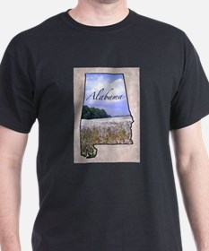 Funny 50 states T-Shirt