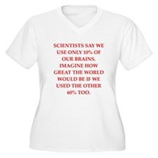 Funny statistics joke T-Shirt