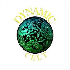 Dynamic Celt.1 Poster