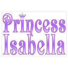 """""""Princess Isabella"""""""