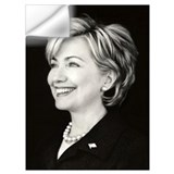Hillary clinton Wall Decals