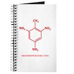 TNT Molecule Journal