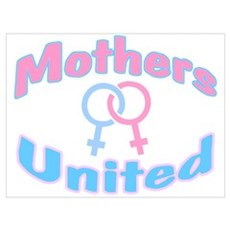 Mothers United Poster