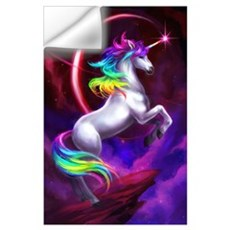 Unicorn Dream Wall Decal