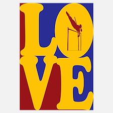 Pole Vaulting Love