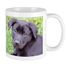 Princess Puppy Small Mug