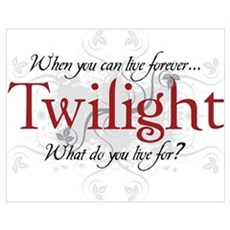 Twilight Forever Poster