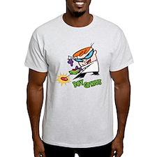 Dexter Boy Genius T-Shirt
