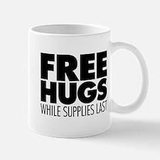 Free Hugs Small Small Mug
