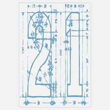 21 Blueprint