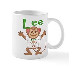 Little Monkey Lee Mug