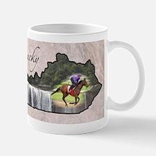 Cute State Mug