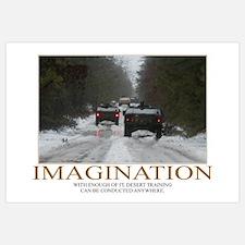 Imagination Motivational