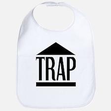 Trap House Baby Bib