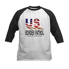US Border Patrol Tee