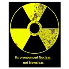Nuclear correction Poster