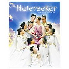 Nutcracker 2009 Poster