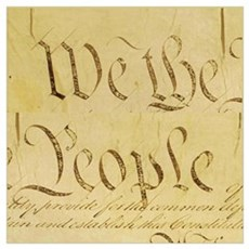 We The People I Poster