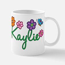 Kaylie Flowers Mug