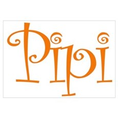Pipi Poster