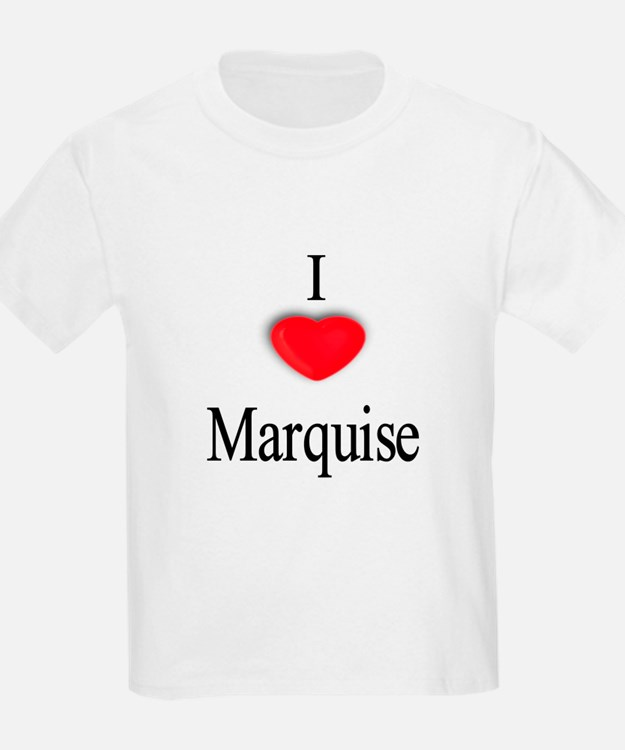 Marquise Kids T-Shirt