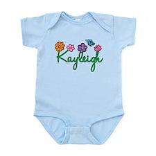 Kayleigh Flowers Infant Bodysuit