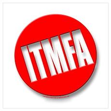 Big Red ITMFA Poster