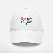 Kaylee Flowers Baseball Baseball Cap