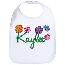 Kaylee Flowers Bib