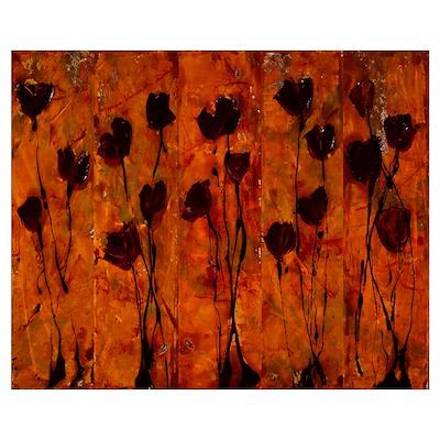 FLOWER~Sweet Tulip Truffles-100M~ Poster