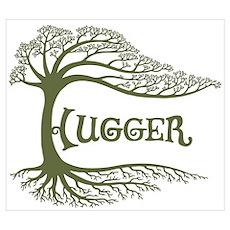 Hugger II Poster
