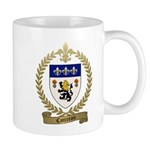 COTTREAU Family Crest Mug