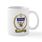 COTTREAU Family Crest Mug