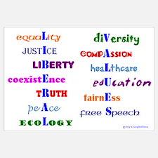 Liberal Values
