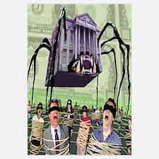 Federal Reserve Trap